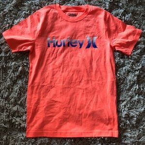 HURLEY Graphic Big Kids' T-Shirt - L